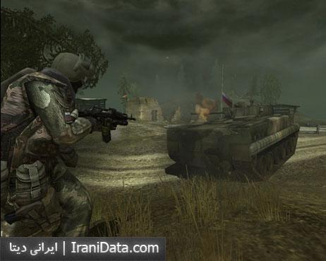 میدان نبرد 2 نیروهای ویژه