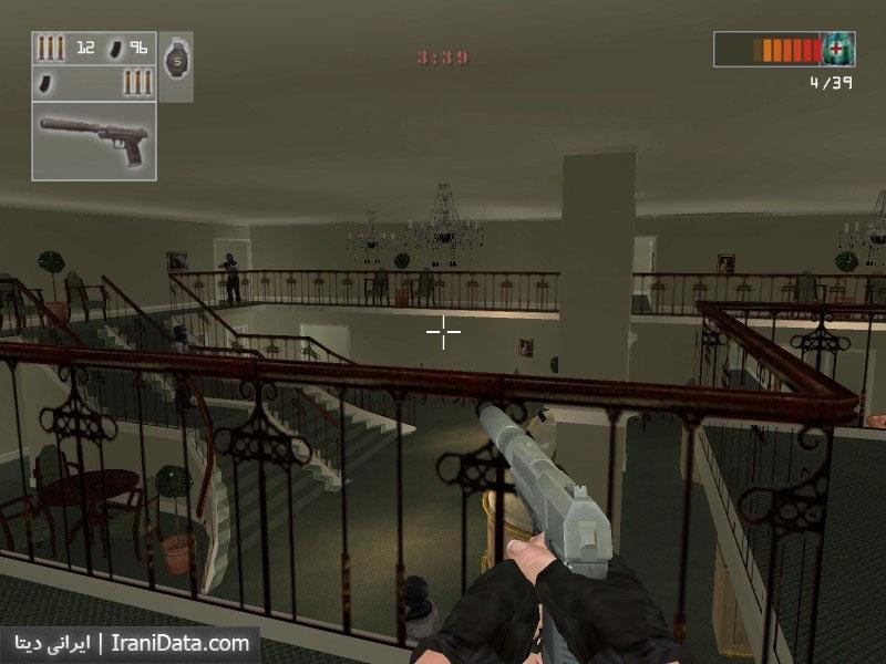دانلود بازی ضد شورش