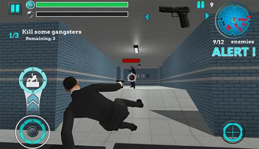 assassin mission