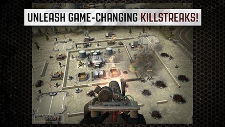 دانلود Call of Duty®: Heroes V2.3.2 - بازی کال اف دیوتی اندروید