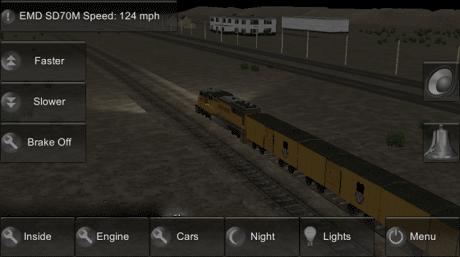 دانلود بازی Train Sim Pro FULL 3.5.2 اندروید - شبیه سازی قطار
