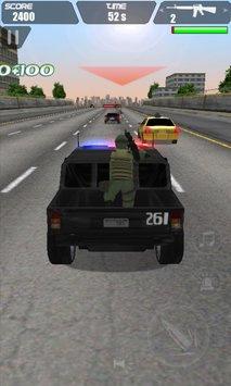دانلود بازی پلیسی VELOZ Police 3D برای اندروید