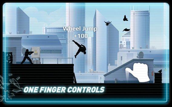 دانلود بازی Vector برای اندروید - وکتور