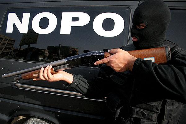 تصاویر از نیروهای یگان ویژه – نوپو